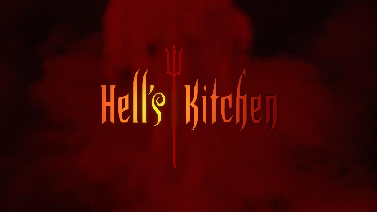 Hell S Kitchen Logo